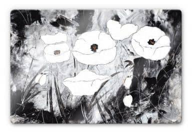 Glasbild Niksic - Zeitlose Schönheit