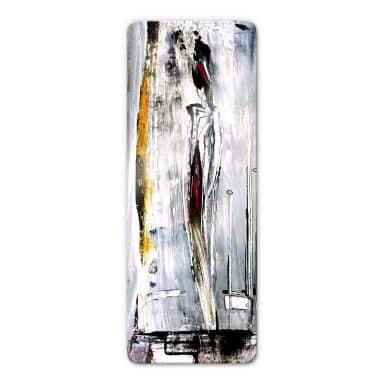 Tableau en verre - Niksic - Étapes du succès - Panorama