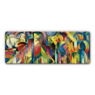 Marc - Stables Glass art