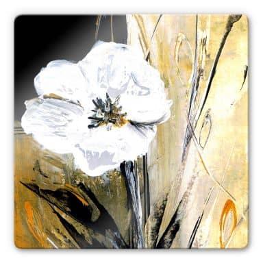 Niksic - Moderne blomster- glaskunst