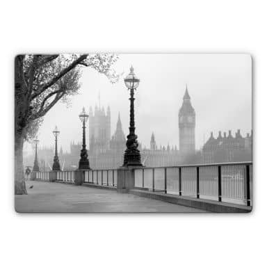 Palace of Westminster Glass art