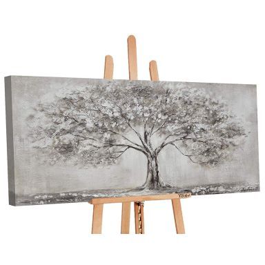Dipinto acrilico - Albero della vita 120x60 cm