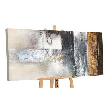Dipinto acrilico - Successo 140x70 cm