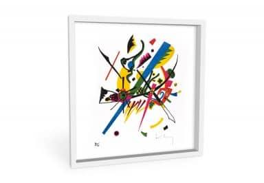 Wandbild Kandinsky - Kleine Welten 1