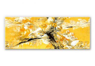 Tableau Forex - Niksic - Temps de floraison 02 - Panorama