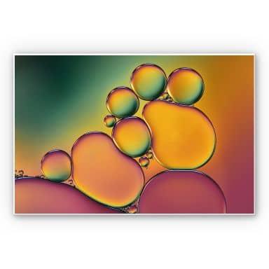 Forex print Westum - Bubbles