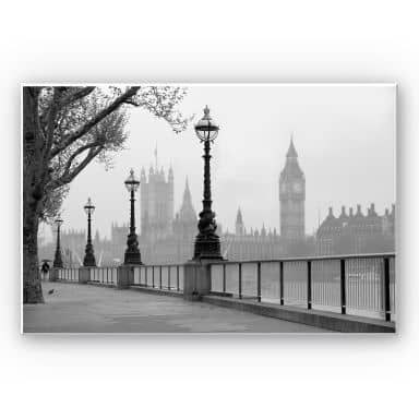 Tableau Forex - Palace of Westminster