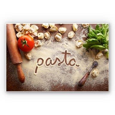 Forex print pasta - Tortellini