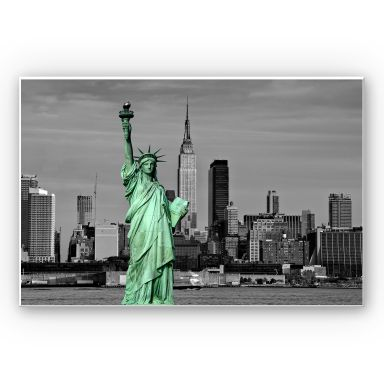 Tableau Forex -Statue of Liberty