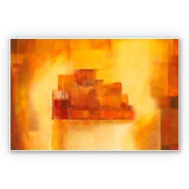 Wandbild Schüßler - Dewachen
