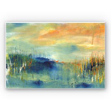 Wandbild Niksic - Landscape 03
