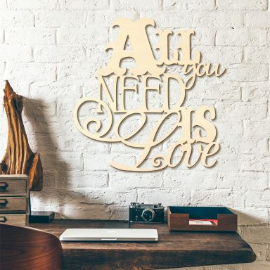 All you need is Love - Pioppo