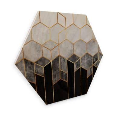 Esagoni in legno Fredriksson - Esagoni