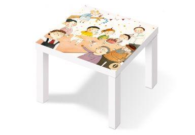 Stickers Ikea Meubels : Populaire ikea hacks in de kinderkamer diy met ikea
