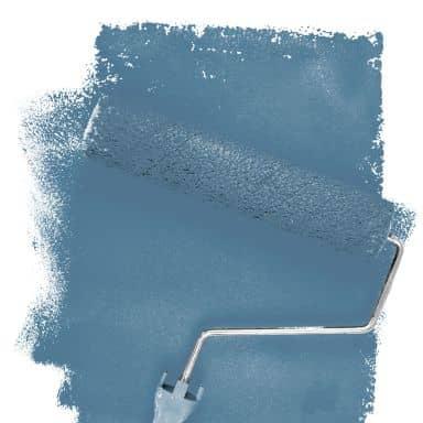 Wandfarbe VECTRA Mix Powercolor Karibik 4D matt/seidenglänzend