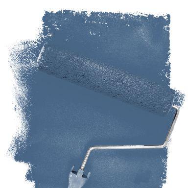 Wall paint FANTASY Living Room Colour Pazific 4E matt/ silk sheen