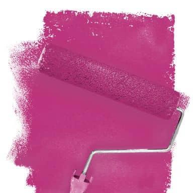 Wall paint FANTASY Living Room Colour English Rose 1F matt/ silk sheen