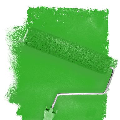 Wandfarbe VECTRA Mix Powercolor St. Patrick 2F matt/seidenglänzend