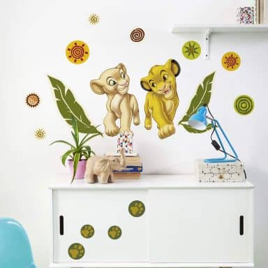 Disney Wandsticker | wall-art.de
