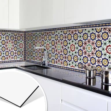 Negozio online di Stampe per pareti Rivestimenti Cucina - wall-art.it