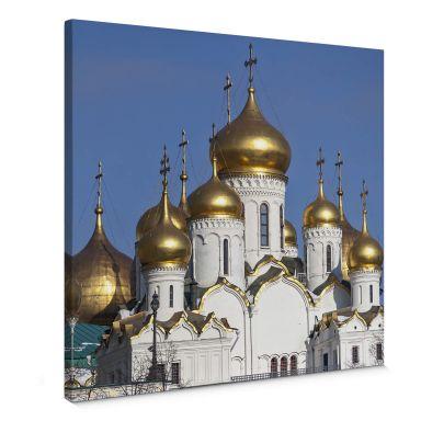 Leinwandbild Mariä - Verkündigungs - Kathedrale