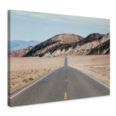 Leinwandbild Colombo - Death Valley