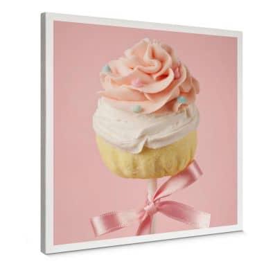Leinwandbild Lovely Cakepop