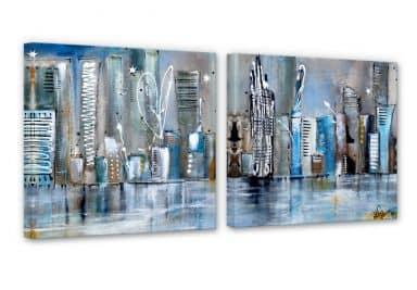 Gemalte Wandbilder Wohnzimmer ~ Der große leinwandbilder shop bilder online kaufen wall art