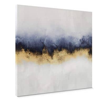 Canvas Print Fredriksson - Daylight