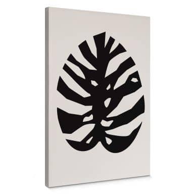Leinwandbild Kubistika - Esperanzo