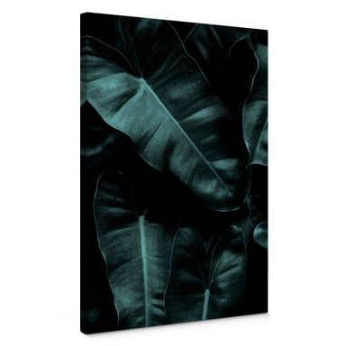 Canvas Kubistika - Jungle