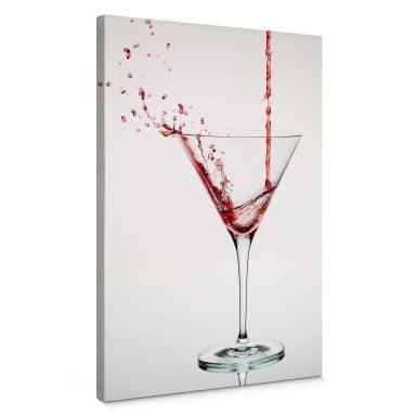 Canvas Cocktail