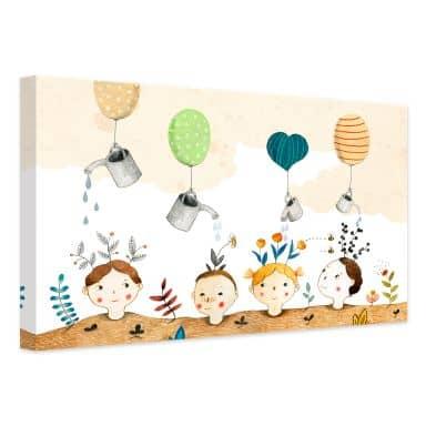 Wandbilder für Kinderzimmer | Wall-Art Wandbild Shop | wall ...