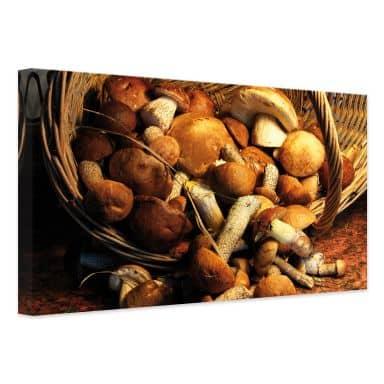 Leinwandbilder mit Küchenmotiven   wall-art.de