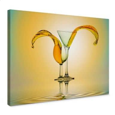 Leinwandbild Rahayu - Carribean Cocktails