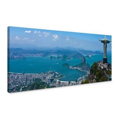 Canvas Rio de Janeiro