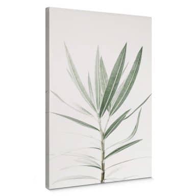 Canvas Sisi & Seb - Oleander