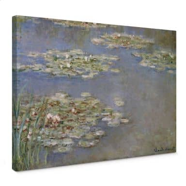 Claude Monet Waterlilies 1905