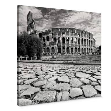 Leinwandbild Colosseum