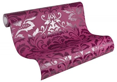 barock tapete online kaufen wall. Black Bedroom Furniture Sets. Home Design Ideas