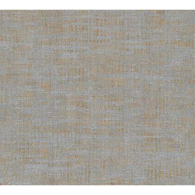Livingwalls Vliestapete Revival Vintagetapete beige, grau, metallic