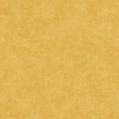 Livingwalls Vliestapete Paradise Garden Unitapete einfarbig gelb