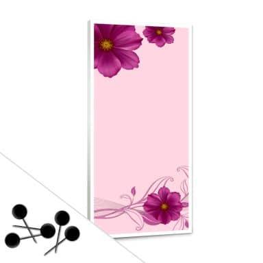 Flowers Bulletin Board