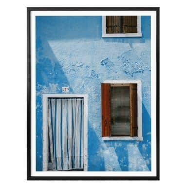 Poster Annie - Estate