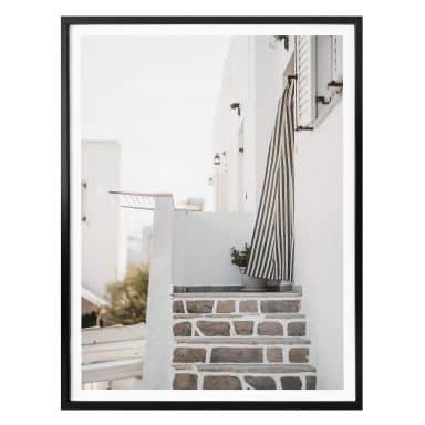 Poster Annie - Mediterran