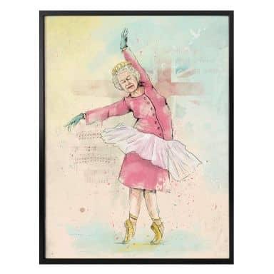 Poster Solti - Dancing Queen