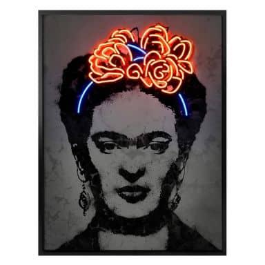 Poster Mielu - Frida