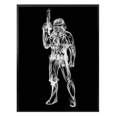 Poster Mielu - Stormtrooper
