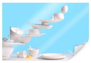 Poster Belenko - One touch Omelette