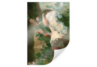 Poster de Goya - Der Frühling